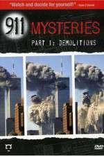 911 Mysteries Part 1 Demolitions 123moviess.online