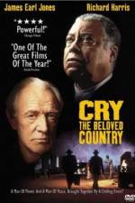 Cry the Beloved Country 123movies