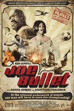 Joe Bullet 123movies
