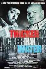 Thicker Than Water 123movies