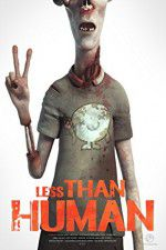 Less Than Human 123moviess.online
