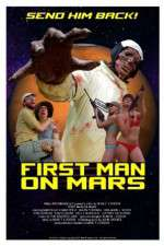 First Man on Mars 123movies