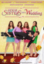 Relógio Four Sisters and a Wedding 123movies