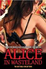 Alice in Wasteland 123movies