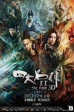 The Four 2 123movies.online