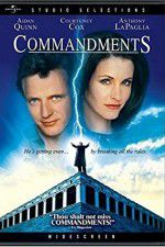 Commandments 123movies