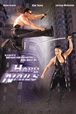 Hard As Nails 123movies