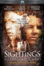 Sightings Heartland Ghost 123movies