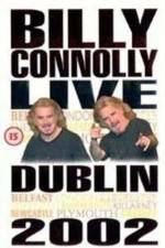 Billy Connolly Live 2002 123movies