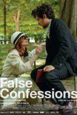 False Confessions 123movies