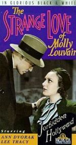 Féach The Strange Love of Molly Louvain 123movies