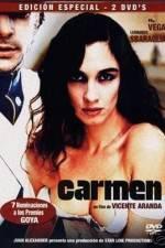 Carmen 123movies