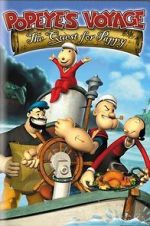Guarda Popeye\'s Voyage: The Quest for Pappy 123movies