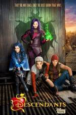 Descendants 123movies
