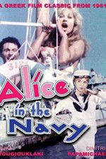 Alice in the Navy 123movies