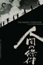 The Human Condition I-No Greater Love(Ningen no joken I 123moviess.online