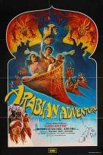 Arabian Adventure 123movies