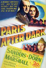 Watch Paris After Dark 123movies
