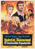 Panoorin The Adventures of Quentin Durward 123movies