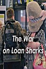 The War on Loan Sharks 123movies