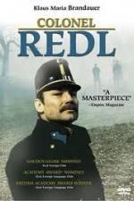 Colonel Redl 123movies
