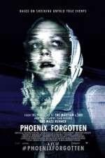 Phoenix Forgotten 123movies