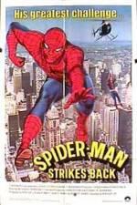 Spider-Man Strikes Back 123movies