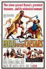 Gold for the Caesars 123movies