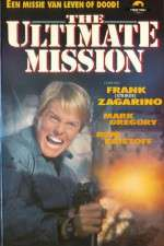 Ten Zan - Ultimate Mission 123movies