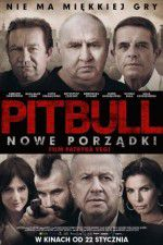 Pitbull. New orders 123movies