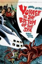 Voyage to the Bottom of the Sea 123movies