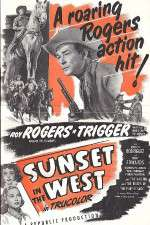 Sunset in the West 123movies