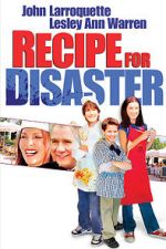 Дивитися Recipe for Disaster 123movies