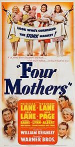 ڏسو Four Mothers 123movies