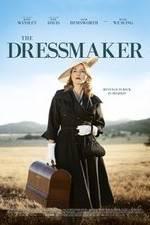 The Dressmaker 123movies