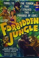 Forbidden Jungle 123movies