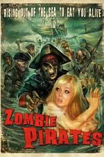 Zombie Pirates 123movies