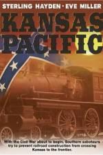 Kansas Pacific 123movies