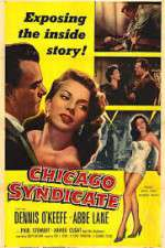 Chicago Syndicate 123movies