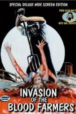 Invasion of the Blood Farmers 123movies