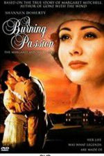 A Burning Passion: The Margaret Mitchell Story 123movies