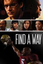Find a Way 123movies