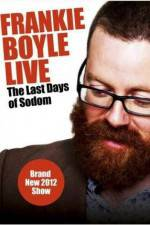 Frankie Boyle Live The Last Days of Sodom 123movies