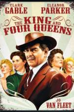 Wite The King and Four Queens 123movies