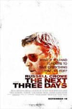 The Next Three Days 123movies