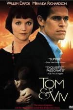 Tom & Viv 123movies
