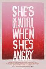 شاهد She's Beautiful When She's Angry 123movies