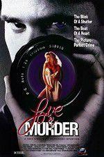 Love & Murder 123movies