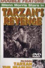 Tarzan's Revenge 123movies