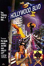 Hollywood Boulevard II 123movies